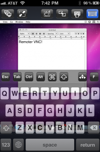 Remoter: Remote Desktop VNC and RDP | by Remoter Labs